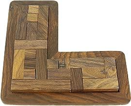 Penguin Home Pentameno Game, Wooden, One Size