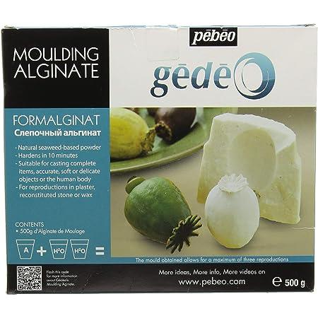 Pebeo Gedeo Alginate de moulage 500 g