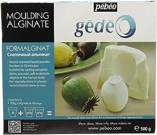 GEDEO Alginate 500 g - Natural, QPA310