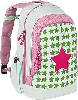 Lassig Mini Backpack Big, Starlight Magenta