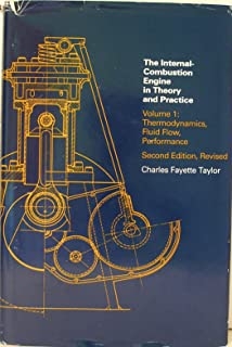 Internal Combustion Engine in Theory and Practice: v. 1
