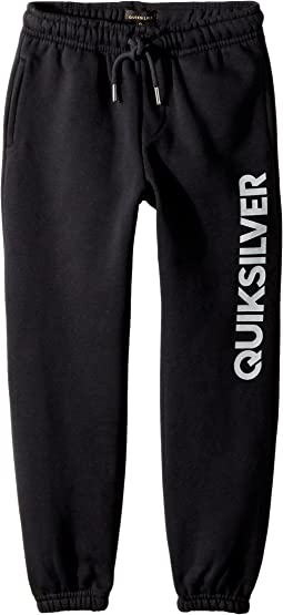 Quiksilver Kids - Track Pants Screen (Toddler/Little Kids/Big Kids)