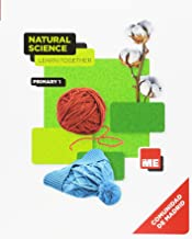 Natural Science 1 Madrid Student Bk Learn Together (CC. Naturales Nivel 1)