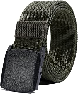 nylon adjustable belt
