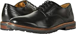Estabrook Plain Toe Oxford