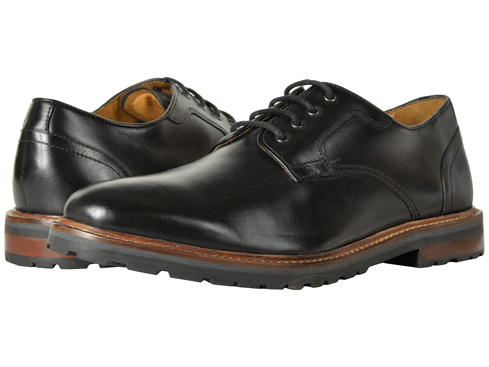 Florsheim Estabrook Plain Toe OxfordAtmospheric grades have affordable shoes