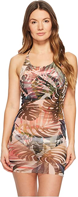 FUZZI Tankini Swimsuit