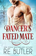 Dancer's Fated Mate (Arctic Shifters Book 6)