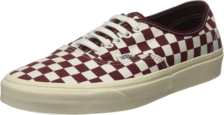 Vans Authentic shoes Unisex Burdeaux