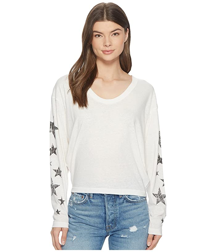 801c422caf6 Free People Movement Melrose Graphic Tee at Zappos.com