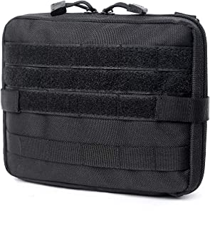 Tactical Molle Tool Pouch Multi-Purpose Modular Utility Bag