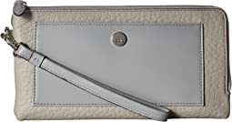 Lodis Accessories - In the Mix RFID Rosalind Wristlet