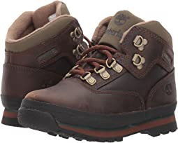 Timberland Kids - Timberland Authentics Euro Hikers (Little Kid)