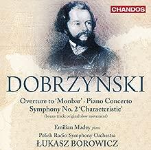 Best dobrzynski piano concerto Reviews