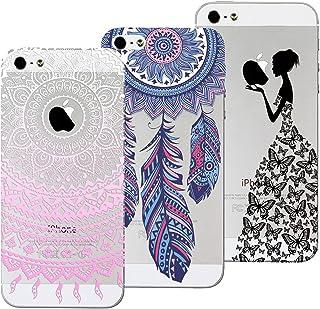 Amazon.fr : coque iphone 5s mandala