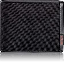 TUMI - Alpha Global Wallet with Coin Pocket and RFID ID Lock for Men