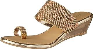 BATA Women Breeze Toering Slippers