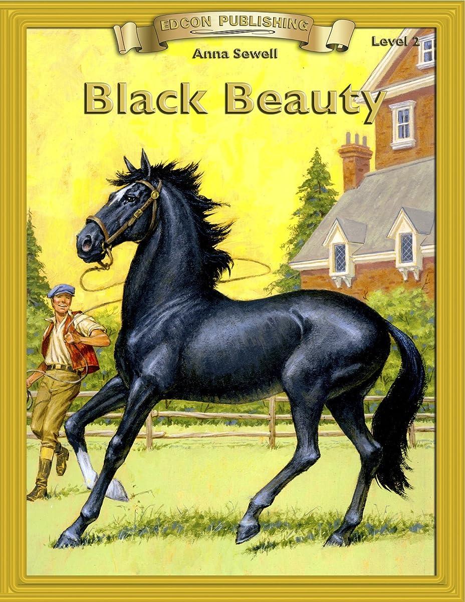 先誓約スカウトBlack Beauty: Easy Reading Classic Literature (Bring the Classics to Life) (English Edition)