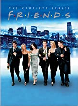 Friends: The Complete Series Collection (25th Anniversary/Repackaged/DVD)