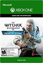 The Witcher 3: Wild Hunt - Hearts of Stone - Xbox One Digital Code
