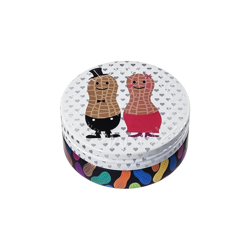 簡潔なセクタコマーススチームクリーム NUTS FOR YOU(ナッツ?フォー?ユー) 75g 【並行輸入品】