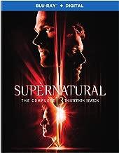 Supernatural: S13 (BD)