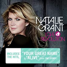 Best natalie grant songs your great name Reviews