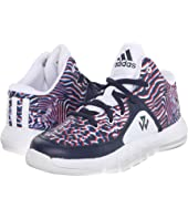 adidas Kids - J Wall 2 (Little Kid)