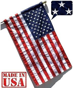 12x18 Texas Garden Flag State of Texas Sleeved Flag Garden Pole Sleeve FAST SHIP