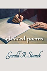 Selected Poems Kindle Edition