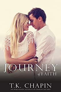 Journey Of Faith: A Contemporary Christian Romance (Journey Of Love Book 3)