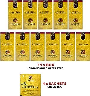 Best organo gold cafe latte Reviews