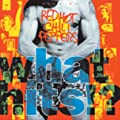 Higher Ground/Red Hot Chili Peppers
