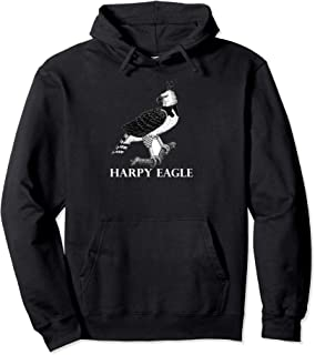 Harpy Eagle - Pullover hoodie
