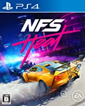 EA NEED FOR SPEED HEAT SONY PS4 PLAYSTATION 4 REGION FREE JAPANESE VERSION