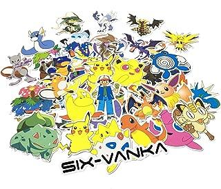 Best simpsons pokemon stickers Reviews