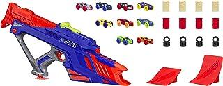 NERF Nitro Motor Fury Rapid Rally Die-Cast Toy us:one size C0787EU40