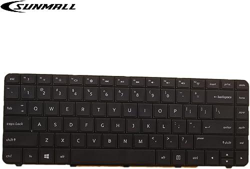 Single Key for HP Pavilion G6-2000 White series cap rubber clip