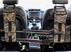Image of LOVIT Car Concealed Seat Back Gun Rack Hunting Gear Seat Back Gun Sling Holder Universal Shooting Accessories, Fit for Vehicles