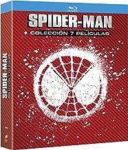 Pack: Spider-Man (7 películas BD) [Blu-ray]