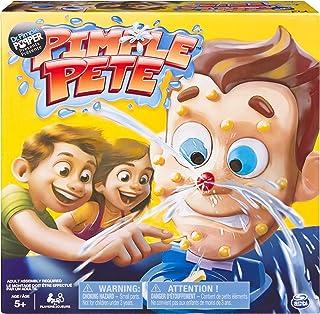 لعبة بامبل بيت من سبين ماستر للاولاد