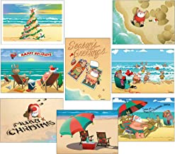 Best hawaiian christmas cards Reviews
