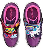 Heelys - Twister X2 I Turn (Little Kid/Big Kid/Adult)