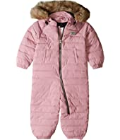 Bionic Snowsuit with Detachable Faux Fur Hood (Infant/Toddler)