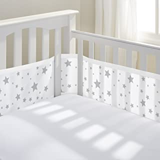 Best mesh bumper for crib with changing table Reviews