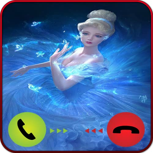 A Call From Princess Sophia