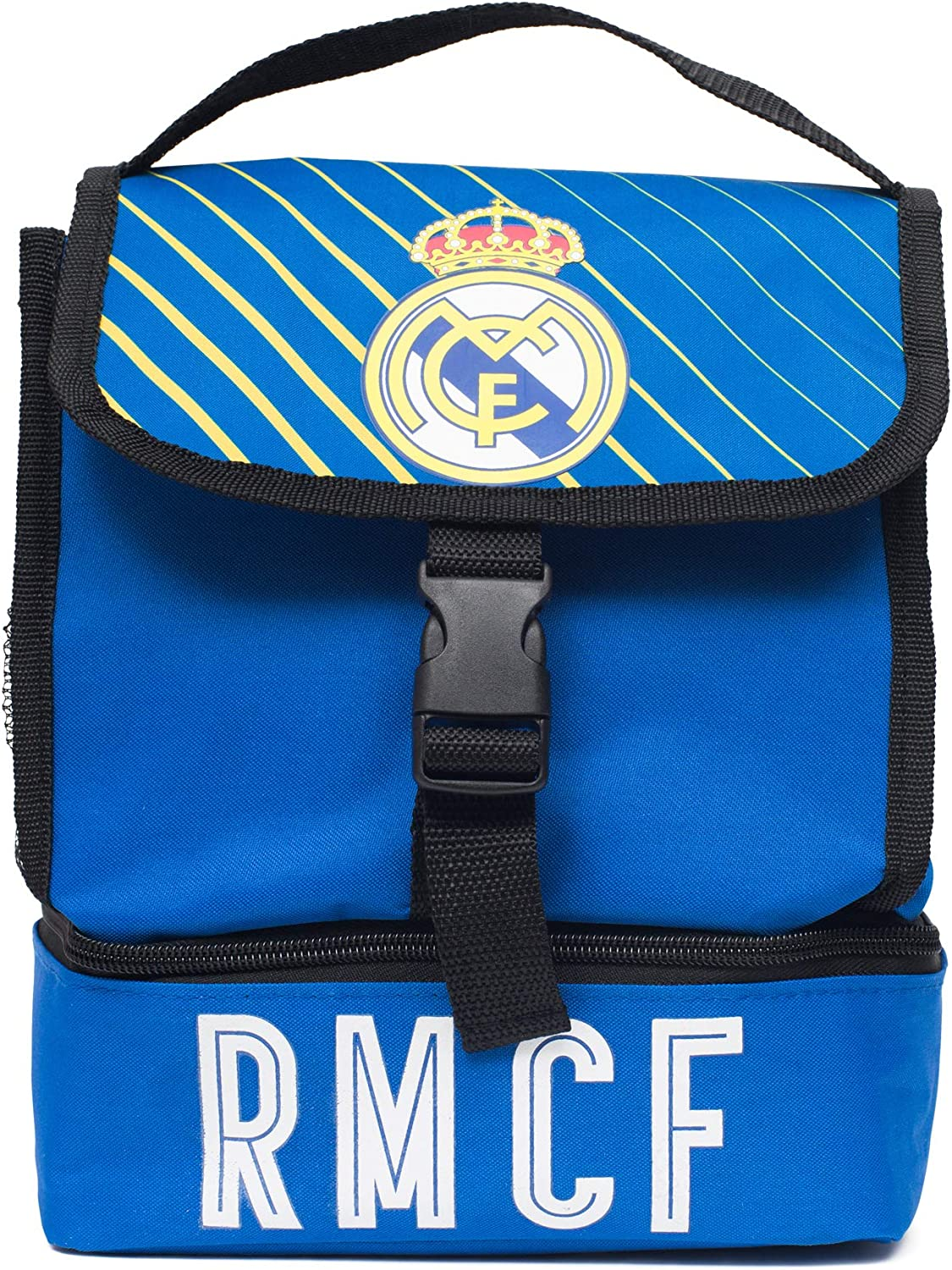 Maccabi Art Latest item Officially Licensed shop Real Bag CF Lunch Madrid