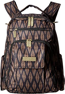 Ju-Ju-Be - Legacy Be Right Back Backpack Diaper Bag