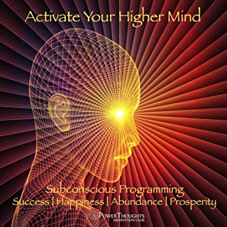 activate higher mind