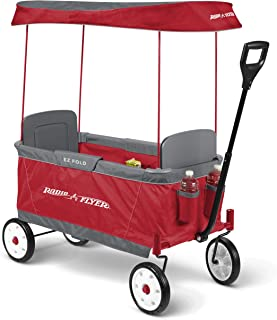 Best folding red wagon with canopy Reviews